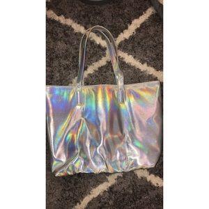 Handbags - CHI Holographic bag